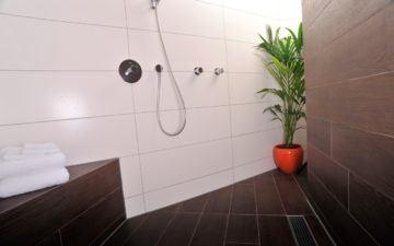 badkamer tegelzetter
