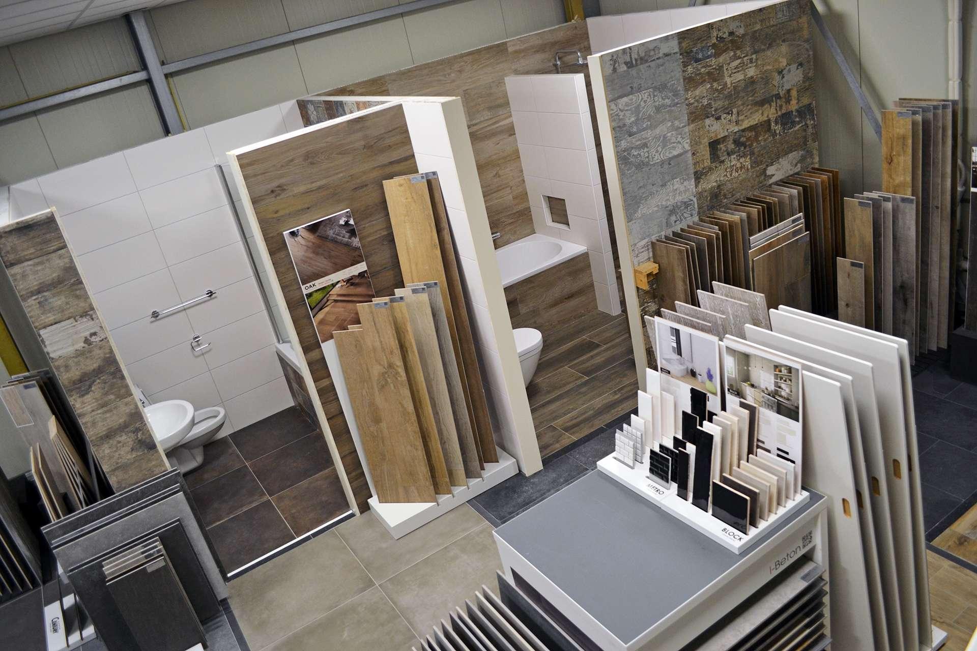 Badkamer Showroom Emmen : Badkamers van beton badkamer utrecht centrum stravers