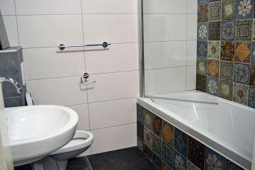 showroom Hoorn tegelwerken - sanitair