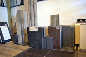 showroom Hoorn tegelwerken - tegels