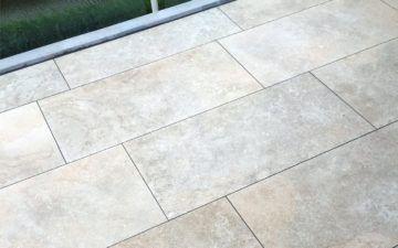 terras tegels tegelzetter