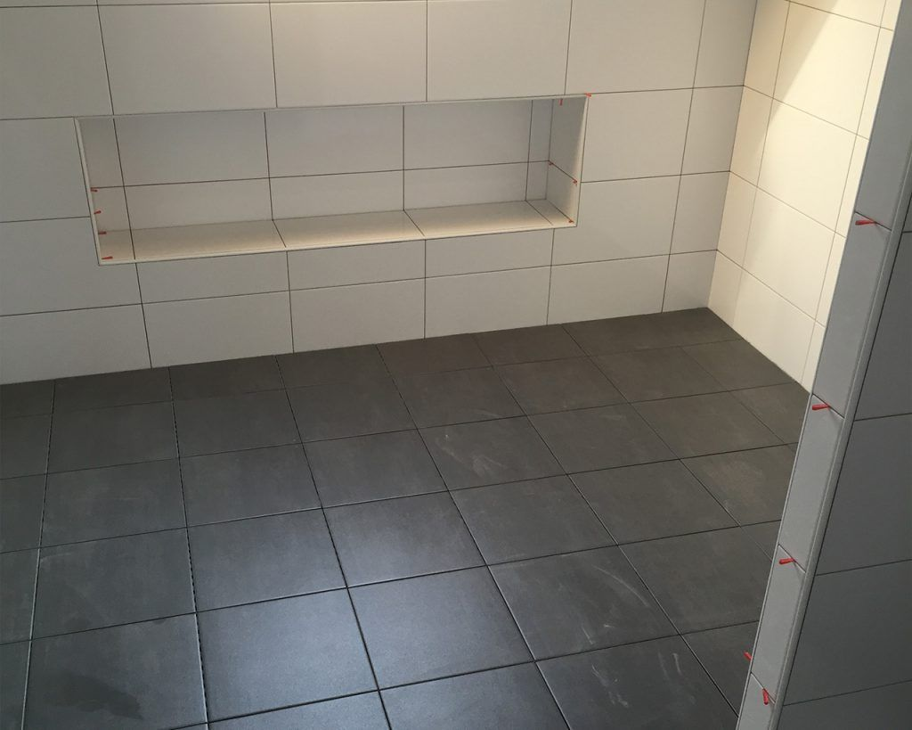 tijdloze badkamer Genemuiden